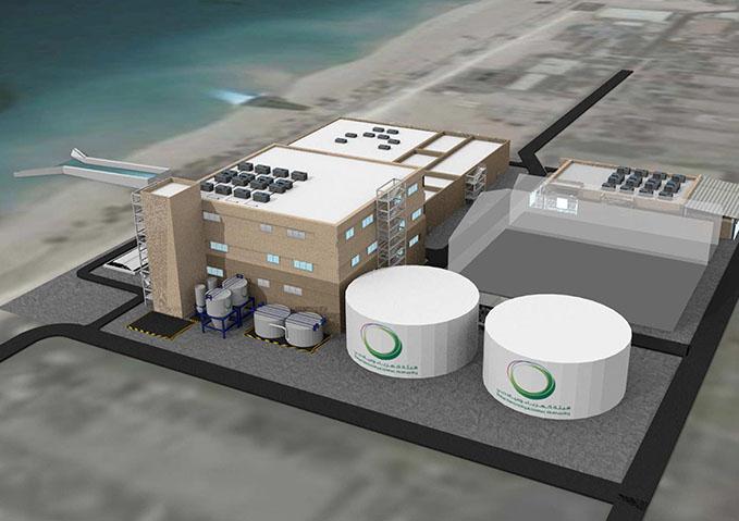 Dubai Electricity & Water Authority (DEWA) | DEWA awards AED