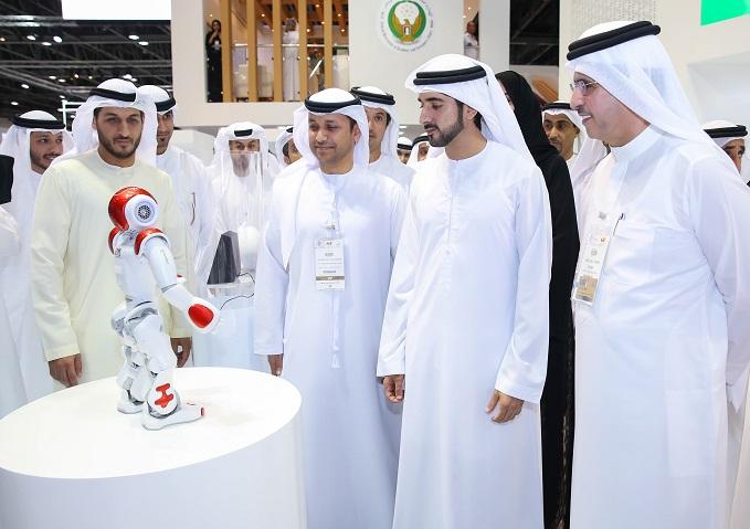 Dubai Electricity & Water Authority (DEWA)   HH Sheikh
