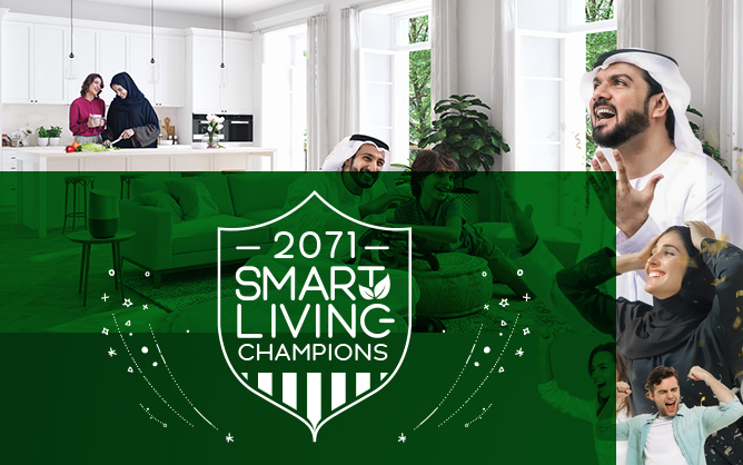 Smart Living League