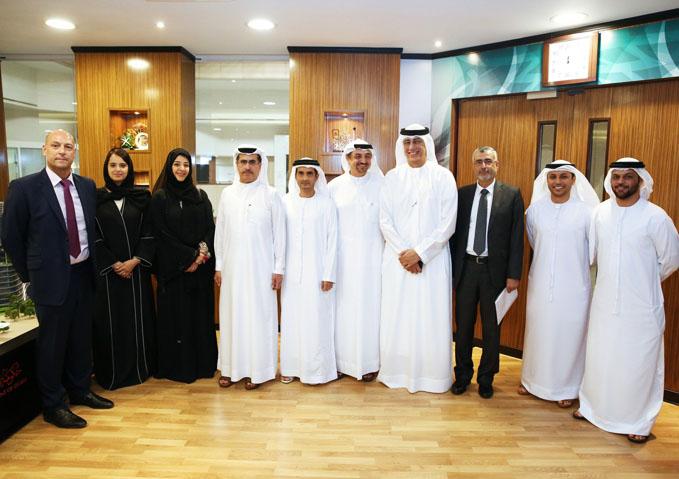 Dubai Electricity & Water Authority | DEWA inaugurates first