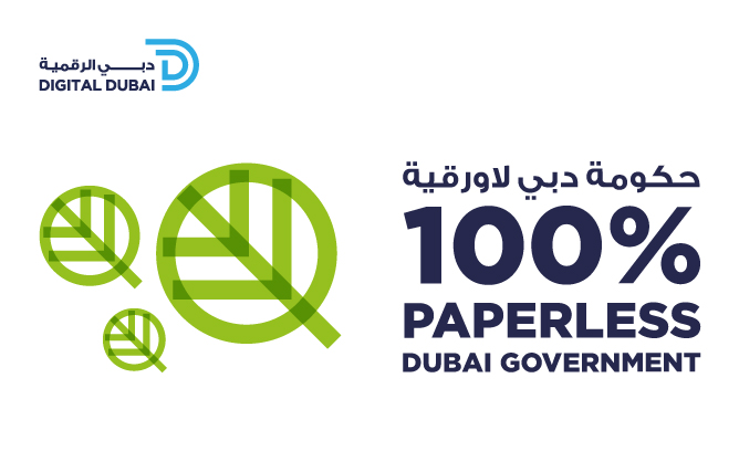 Dubai Paperless Strategy