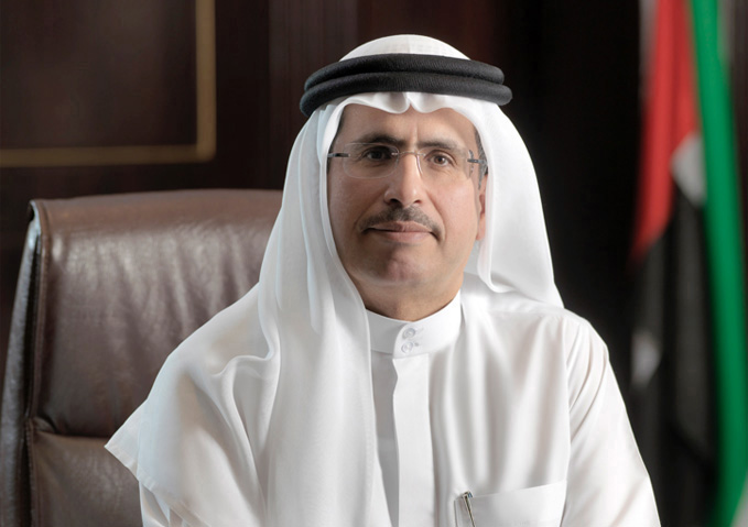 DEWA wins Golden Peacock Global Award 2016 for Excellence in Corporate Governance