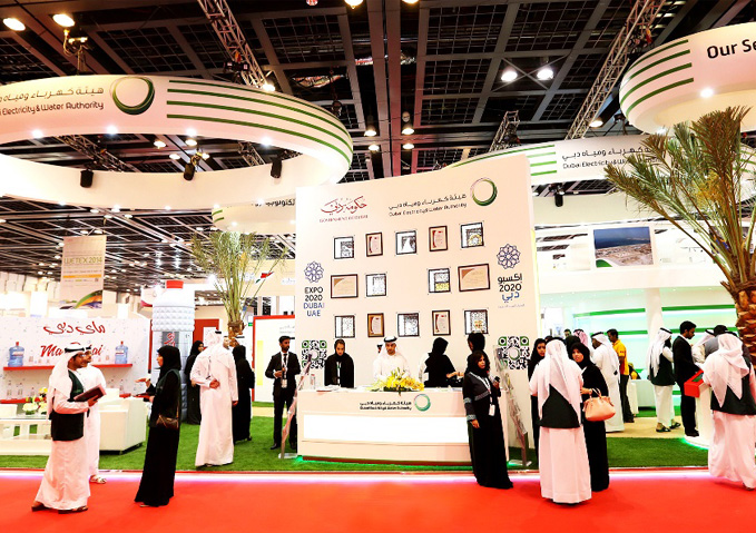 WETEX 2016 to witness massive turnout of leading international energy companies