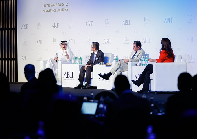 MD & CEO highlights Dubai's sustainability and green economy strategies at Asian Business Leadership Forum
