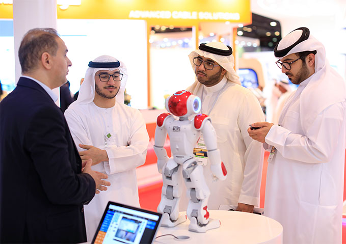WETEX 2018 is the ideal platform for green innovations and solutions