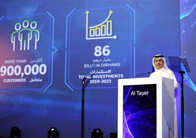 MD & CEO of DEWA highlights Dubai