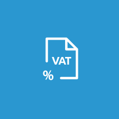Update VAT for Suppliers
