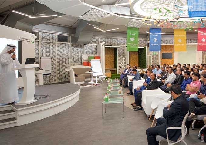 DEWA organises health and safety awareness day for contractors and consultants