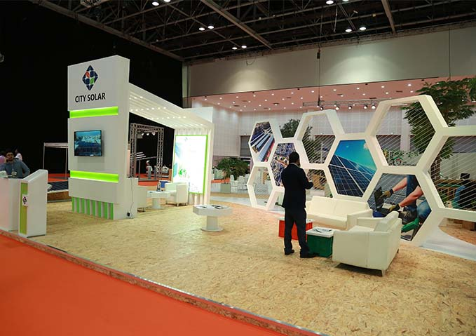 WETEX & Dubai Solar Show highlight latest developments, investments and technologies in energy, water, solar, environment and green development sectors