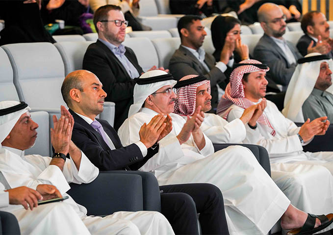 DEWA organises seminars and lectures on Blockchain in collaboration with Siemens