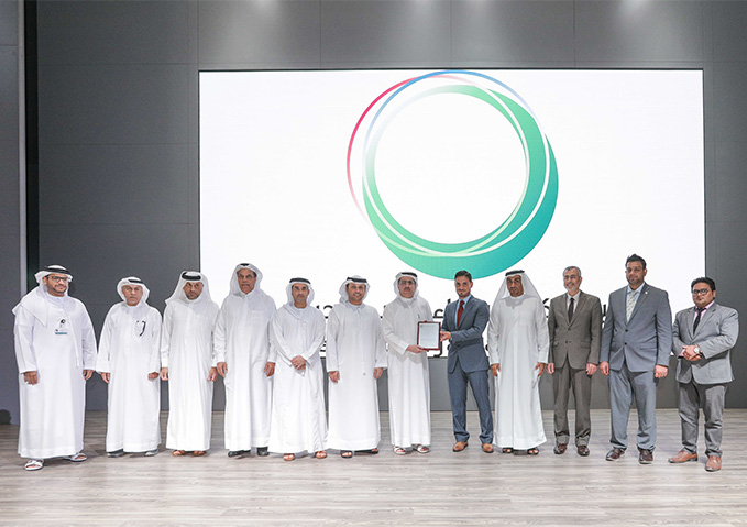 DEWA is first organisation in the world to receive ISO 56002 in Innovation Management and first utility worldwide to receive ISO 30401 in knowledge management
